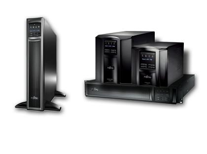 Fujitsu (Offline-) USV FJT1500I -