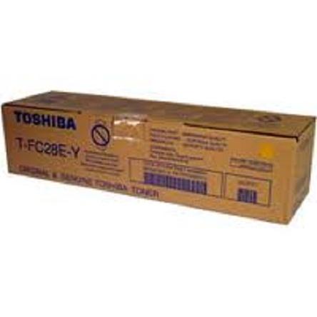 Toshiba T-FC25E-Y 26800Seiten Gelb