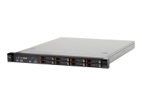 ThinkServer X3250 M6 3GHz E3-1220 v6 300W Rack (1U) Server