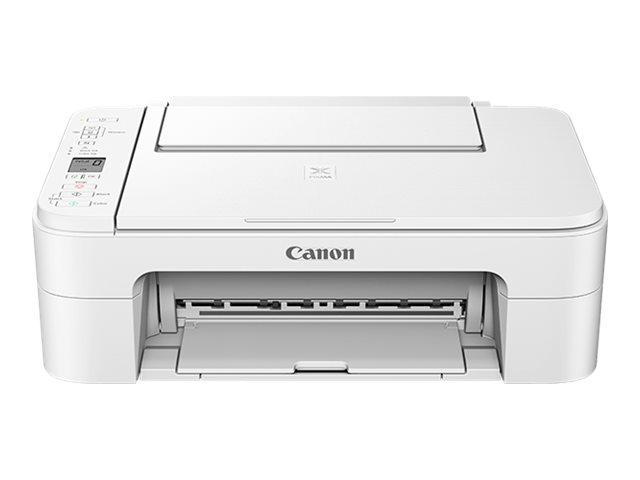 Canon PIXMA TS3351 - Multifunktionsdrucker - Farbe - Tintenstrahl - 216 x 297 mm (Original)