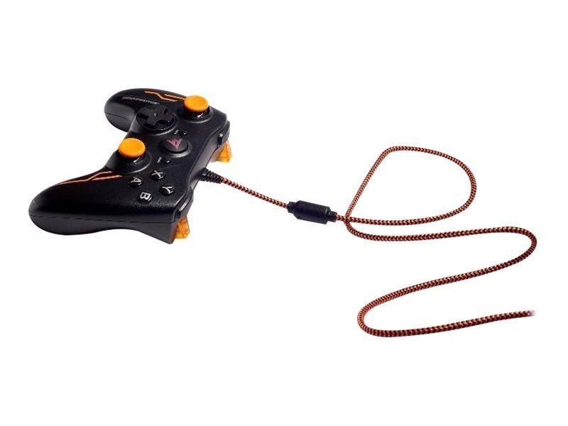 ThrustMaster GP XID Pro - Game Pad - kabelgebunden