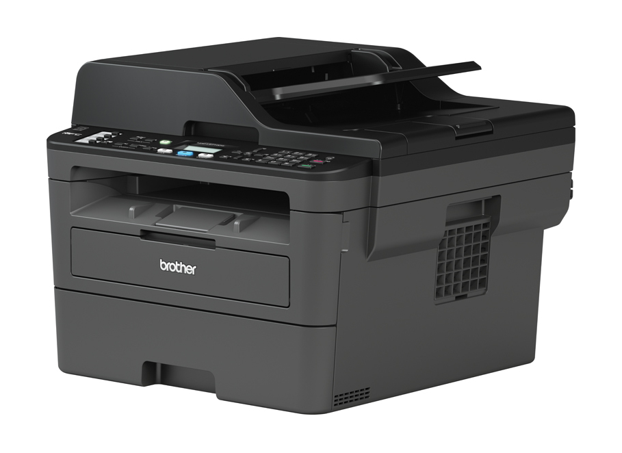 Brother MFC-L2710DW, S/W-Laser, MFP, A4