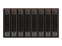 """ThinkServer 2.5"""" Hot-Swap HDD Expansion Kit for Tower - Gehäuse für Speicherlaufwerke - 2.5"""" (6.4 cm)"""