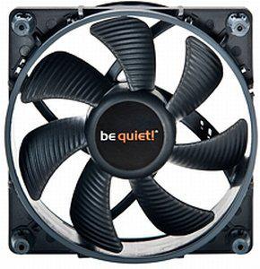 Be Quiet! SHADOW WINGS SW1 120mm MS Computergehäuse Ventilator