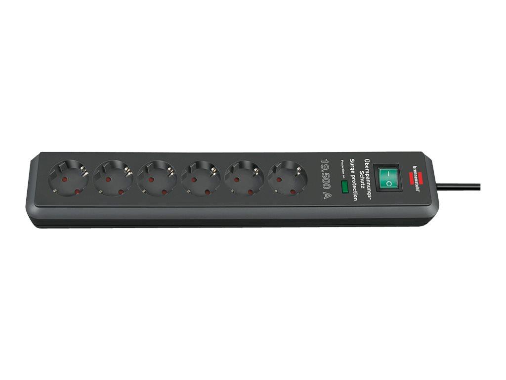 Brennenstuhl Secure-Tec 19.500A - Überspannungsschutz