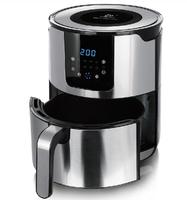 Emerio Heißluftfritteuse Smart Fryer 5L digit. Display