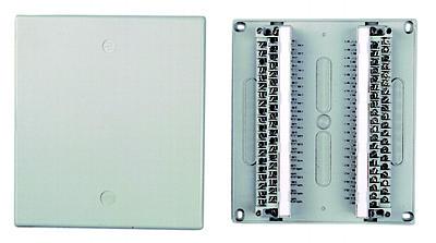 3M 50-540-01000 Weiß Elektrische Box