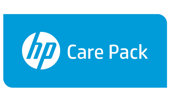 HP eCare Pack 3Y/9x5 NBD Foundation Care Exchange Service (U3LQ7E)