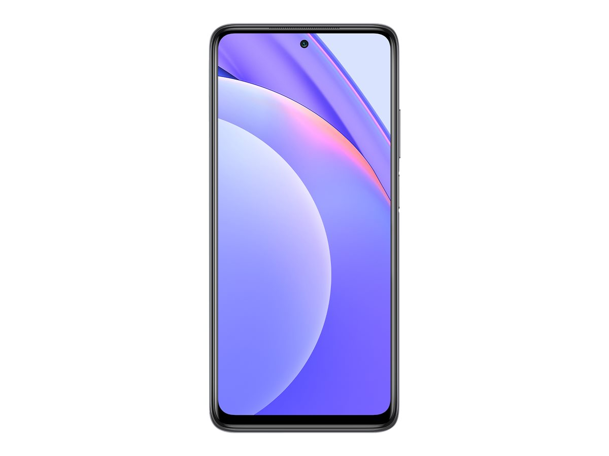 """Xiaomi MI 10T Lite 5G - Smartphone - Dual-SIM - 5G NR - 64 GB - 6.67"""" - 2400 x 1080 Pixel - RAM 6 GB (16 MP Vorderkamera)"""