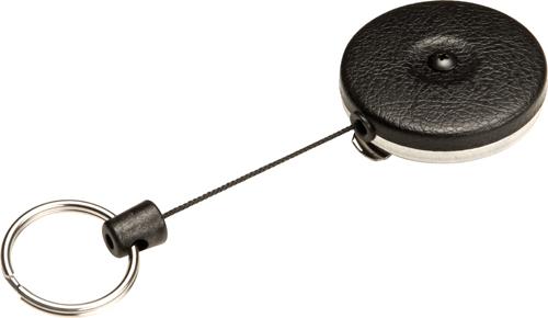Rieffel KB 485 - Schlüsselanhänger - Schwarz - Kevlar - 250 g - 1 Stück(e)