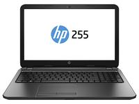 255 G5 2.2GHz A8-7410 15.6Zoll 1920 x 1080Pixel Schwarz Notebook