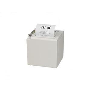 Seiko Instruments RP-D10-W27J1-U - Thermodruck - POS-Drucker - 203 x 203 DPI - 200 mm/sek - 3 x 3 mm - 8,3 cm