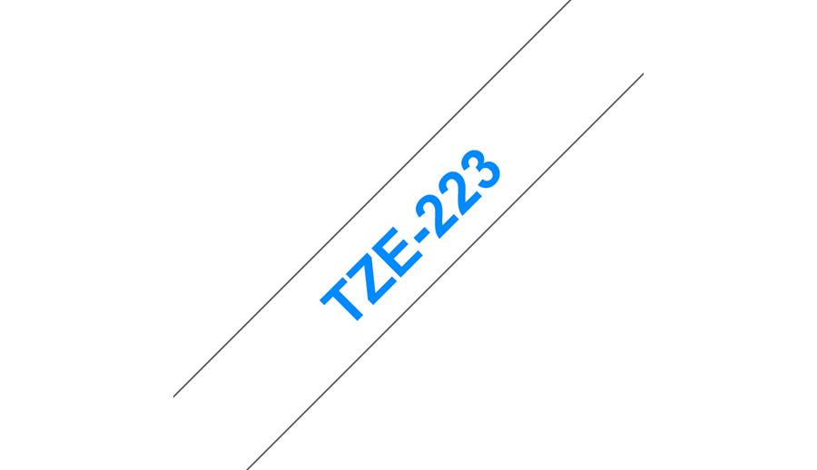 Brother TZe223 Etiketten / Beschriftungsbänder