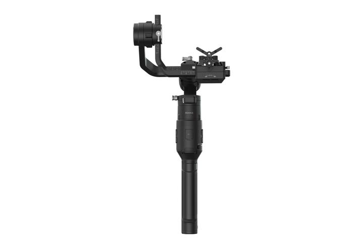 DJI Ronin-S - Essentials Kit - motorized handheld