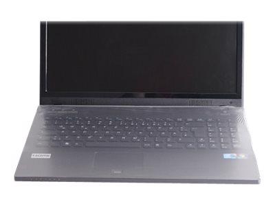 Baaske Lapflex L - Tastatur-Abdeckung (Packung
