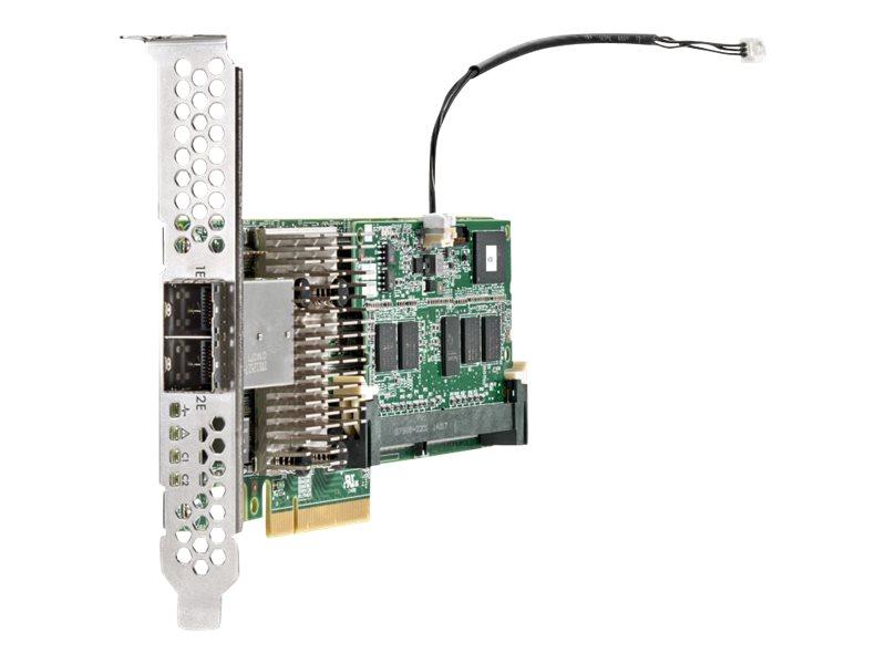 HP Smart Array P441/4G Controller (726825-B21)