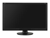 AccuSync AS242W LED display 61 cm (24 Zoll) Full HD Flach Schwarz