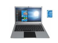 Mybook 14 Grau Notebook 35,6 cm (14 Zoll) 1920 x 1080 Pixel 1,10 GHz Intel® Celeron® N3450