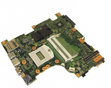 Fujitsu FUJ:CP667437-XX - Hauptplatine - Fujitsu - Lifebook E 734 - Lifebook E 744 - Lifebook E 754