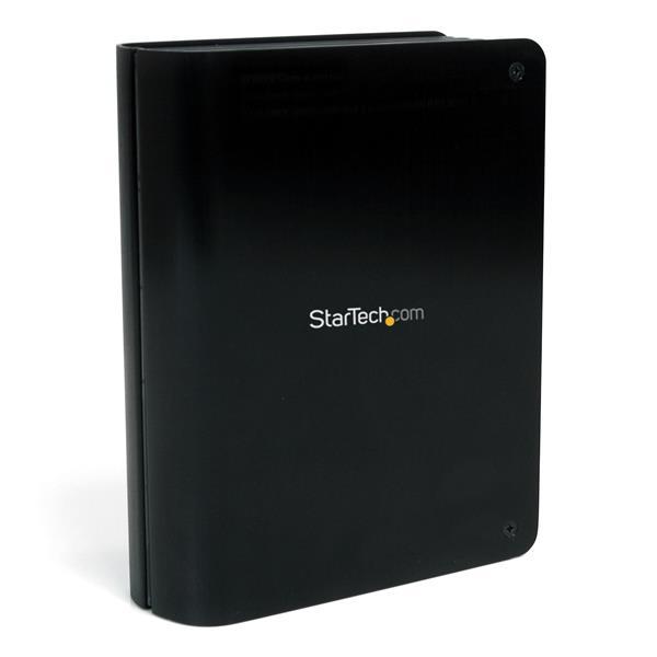 StarTech.com 3,5 USB 3.0 SATA Festplattengehäuse mit Lüfter und UASP Unterstützung