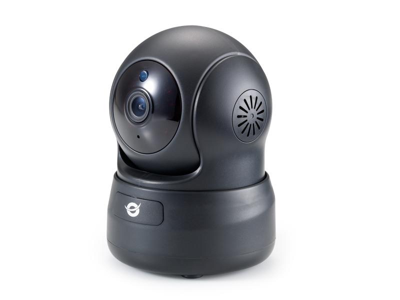 Conceptronic Kabellose schwenk- und neigbare Netzwerkkamera