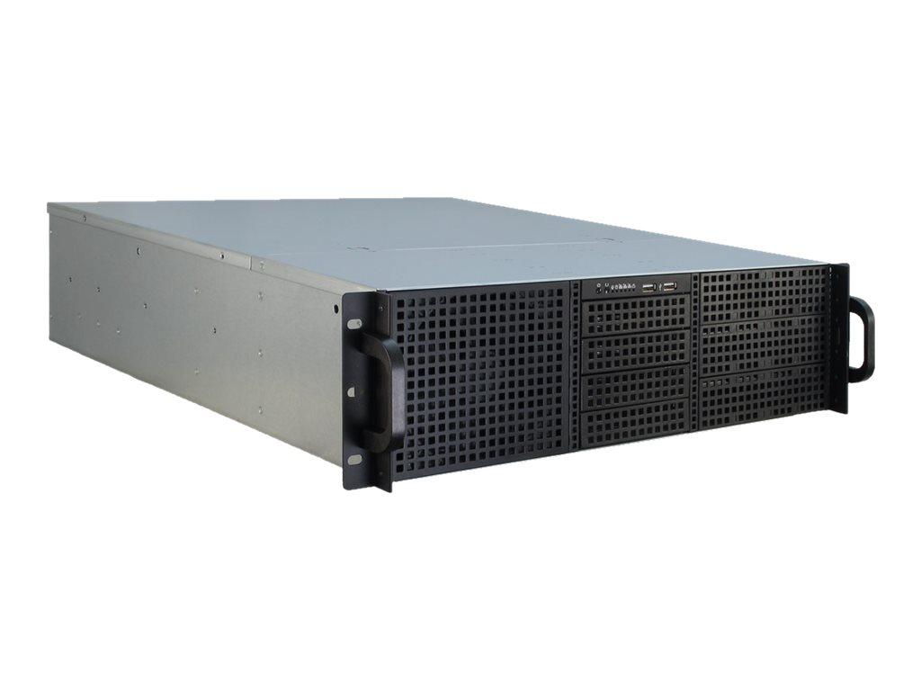 Inter-Tech IPC 3U-30255 - Rack - einbaufähig