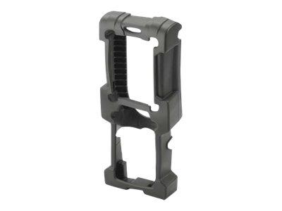 Zebra Motorola - Handheld-Schutzhülle - Schwarz - für Motorola MC9060-G