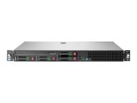 ProLiant DL20 Gen9 Server 3,5 GHz Intel® Xeon® E3 v6 E3-1230V6 Rack (1U) 900 W