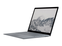 Surface Laptop - Core i5 7200U 2.5 GHz - Windows 10 S - 8 GB RAM - 128 SSD - 34. - Core i5 Mobile - 3,1 GHz