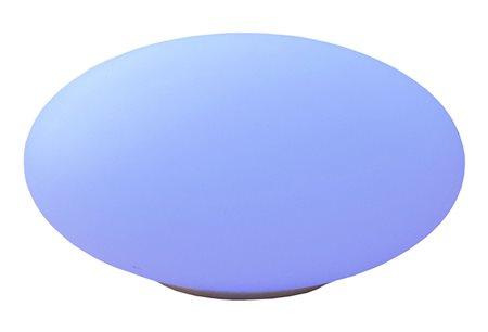 Telefunken T90223 - Außen-Bodenbeleuchtung - Blau - Kunststoff - IP67 - Garten - 8 Glühbirne(n)