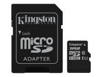 Canvas Select Speicherkarte 32 GB MicroSDHC Klasse 10 UHS-I