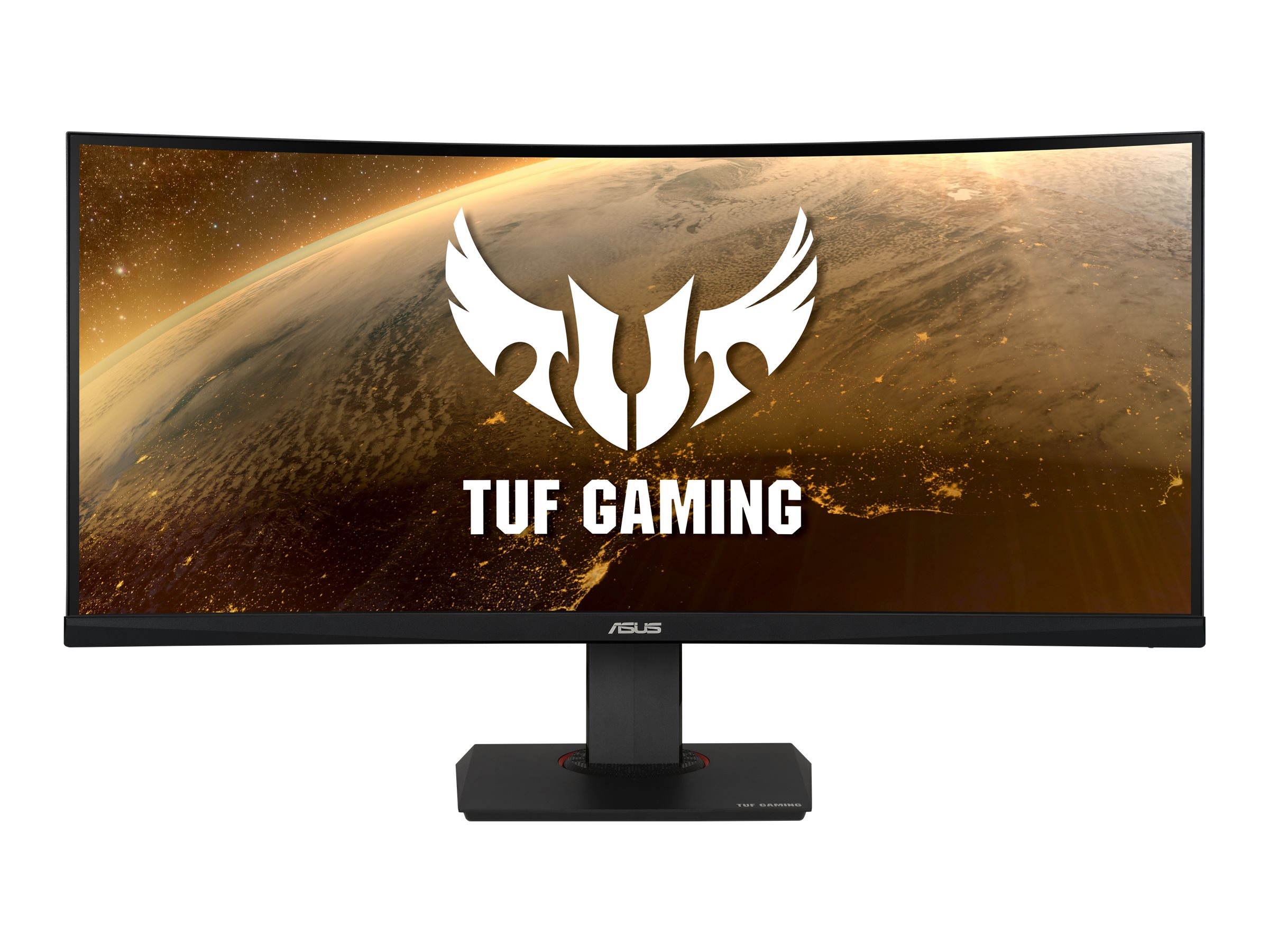 """ASUS TUF Gaming VG35VQ - LED-Monitor - gebogen - 88.98 cm (35"""")"""