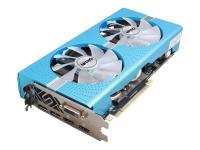 11265-21-20G Radeon RX 580 8GB GDDR5 Grafikkarte