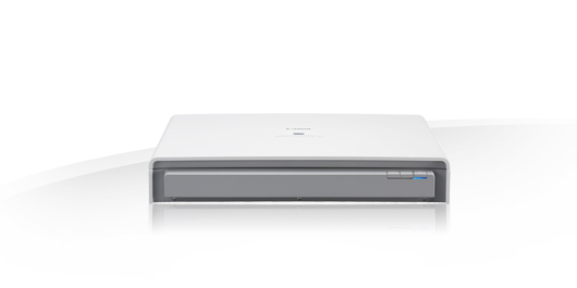 Canon 201 - Flachbett-Scanner - 600x600 dpi - A3 USB, USB 2.0