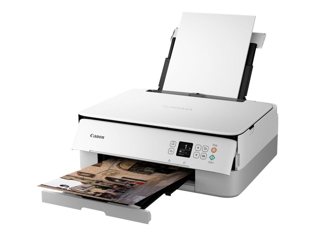 Canon PIXMA TS5351 - Multifunktionsdrucker - Farbe - Tintenstrahl - 216 x 297 mm (Original)
