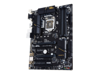 GA-H170-D3HP Intel H170 LGA1151 ATX Motherboard