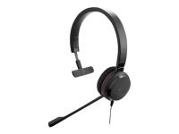 Evolve 30 II MS Mono - Headset - On-Ear