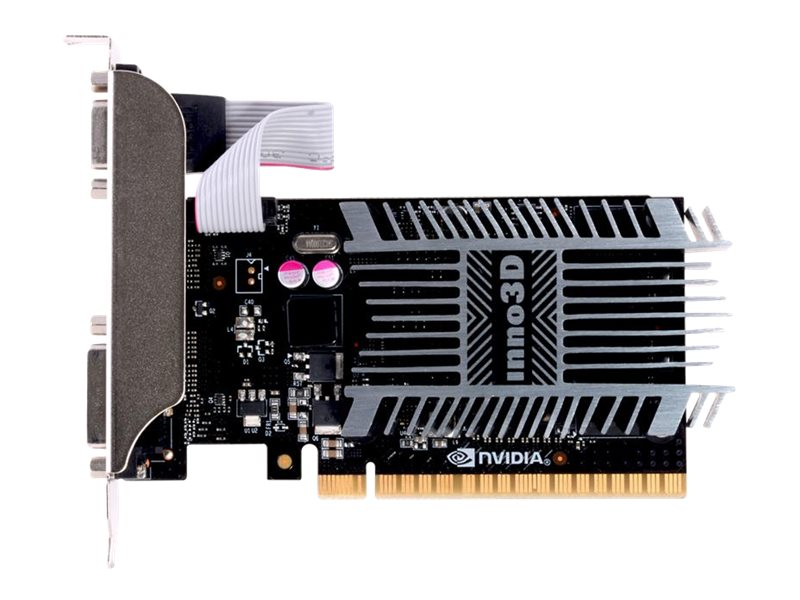 Inno3D GeForce GT 710 LP - Grafikkarten - GF GT 710