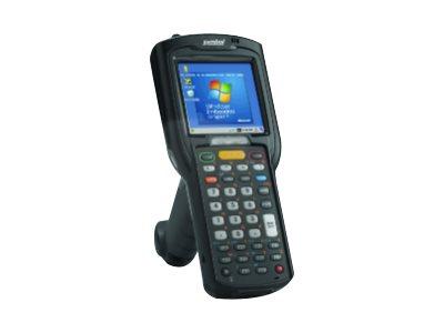 """Vorschau: Zebra MC3200 Standard - Datenerfassungsterminal - Win Embedded Compact 7 - 2 GB - 7.6 cm (3"""")"""