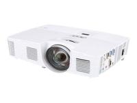 S1283e Desktop-Projektor 3100ANSI Lumen XGA (1024x768) Weiß Beamer