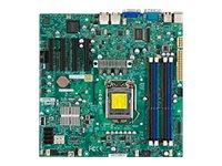 Supermicro X9SCM-iiF - Motherboard