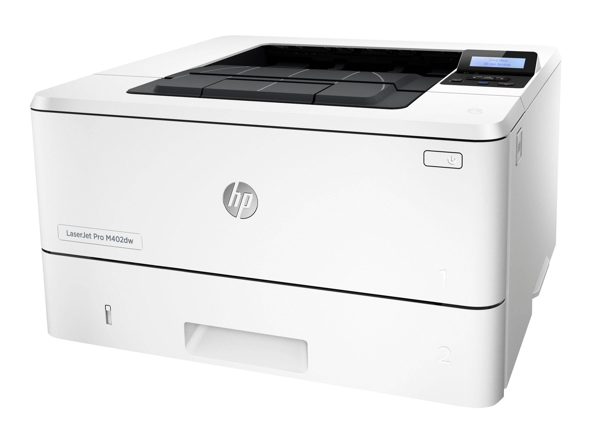 HP LaserJet Pro M402dw - Drucker