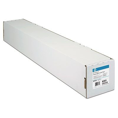 HP DesignJet Beschichtet A0 / A0+ Gestrichenes Papier (Kunst-/Bilderdruck) - 130 g/m²