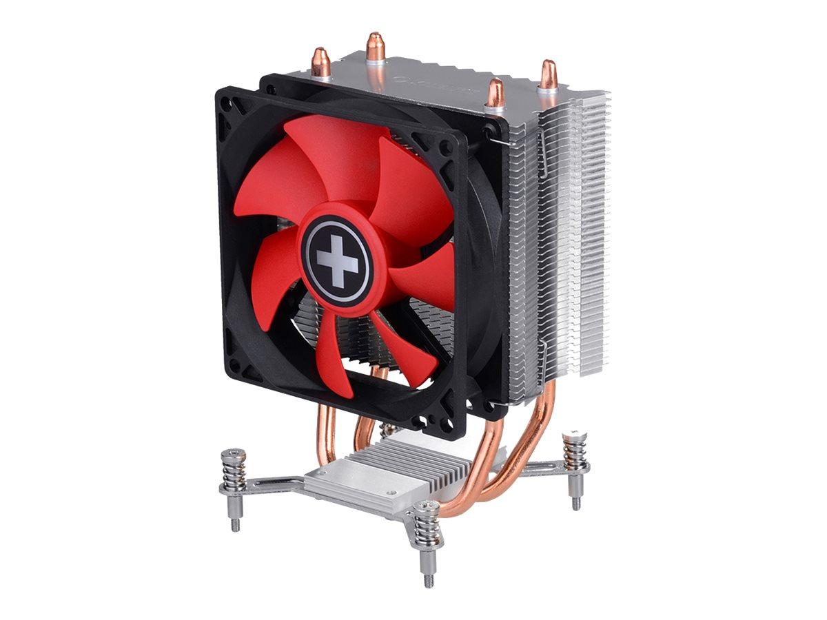 Xilence Performance C Series I402 - Prozessor-Luftkühler - (für: LGA1156, LGA1155, LGA1150, LGA1151)
