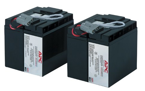 APC Replacement Battery Cartridge #11 Plombierte Bleisäure (VRLA) Wiederaufladbare Batterie