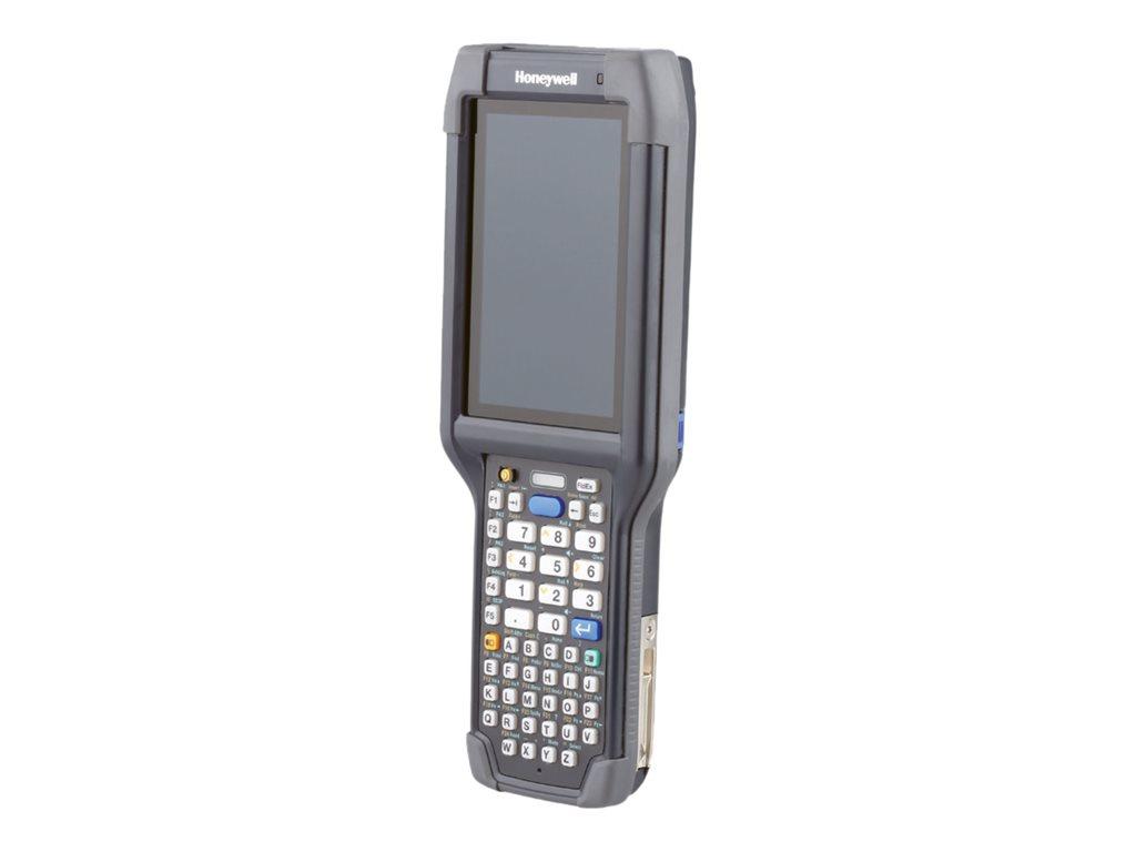 "HONEYWELL CK65 4GB/32GB Memory Alpha-NUM - CK65 EX20 Version - 10.16 cm (4"") Touch Panel 480 x 800 LCD"