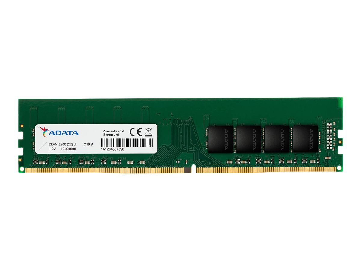 ADATA Premier Series - DDR4 - 16 GB - DIMM 288-PIN