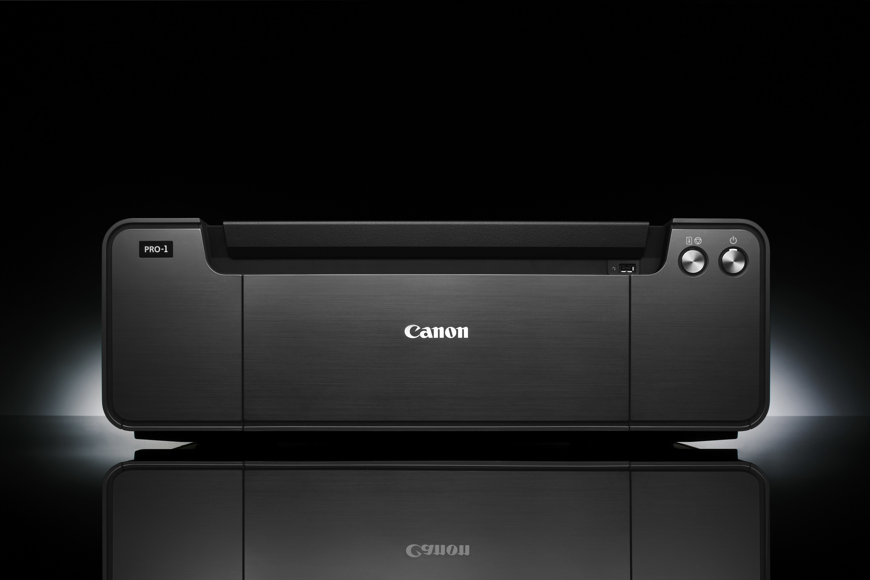 Canon PIXMA PRO-1 Tintenstrahl 4800 x 2400DPI Fotodrucker
