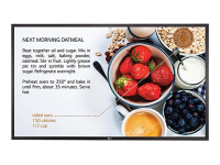 Overlay Touch KT-T Series KT-T490 - Touchscreen - Multi-Touch