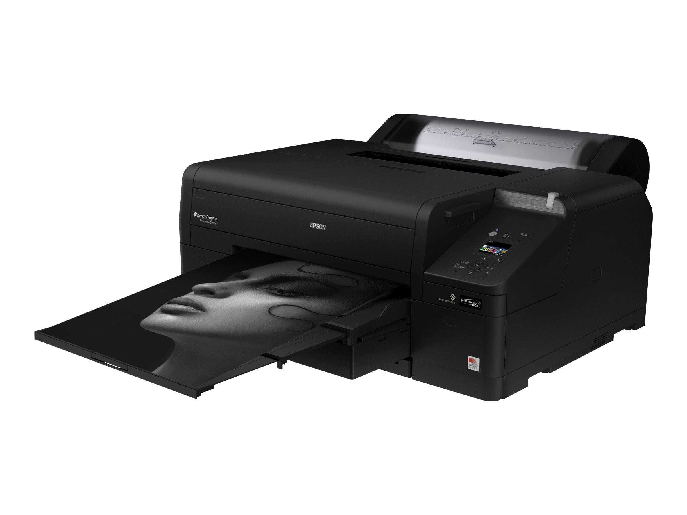 """Epson SureColor SC-P5000 STD Spectro - 432 mm (17"""")"""